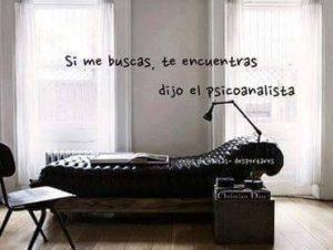 Psicoanalista Fuengirola