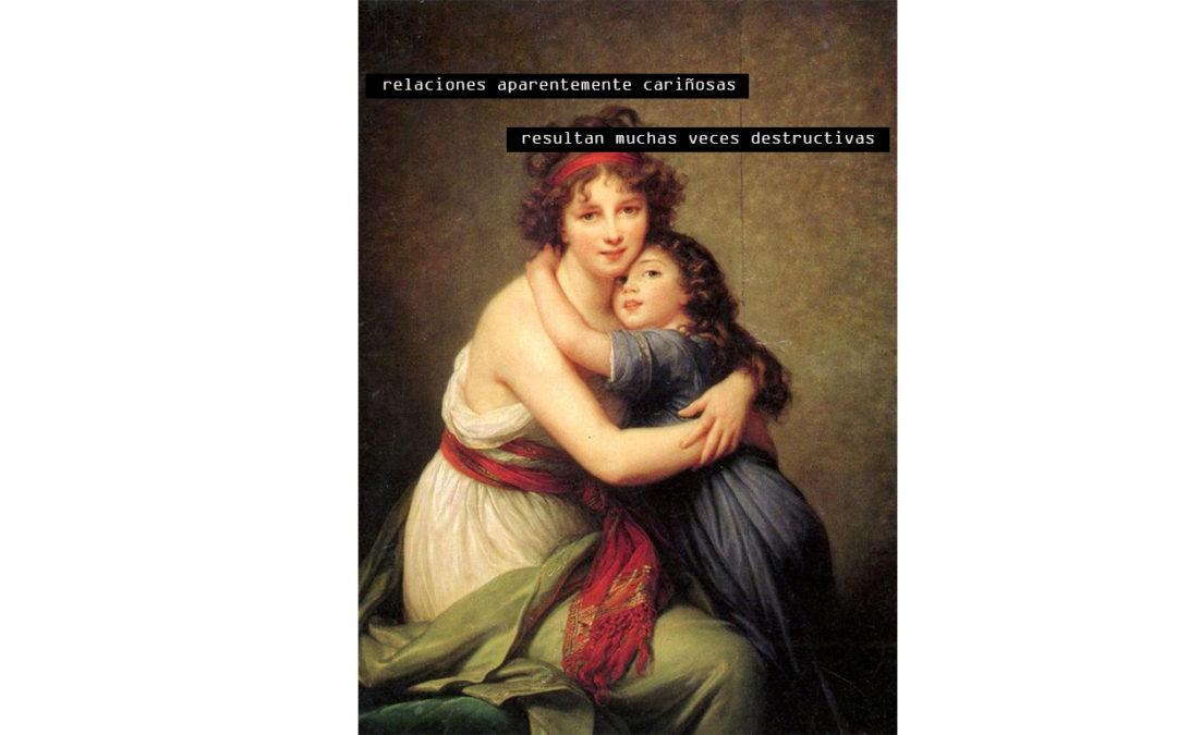 Hijos y madres