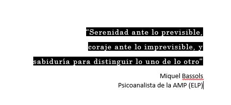 Psicóloga Psicoanalista Málaga Genoveva Navarro